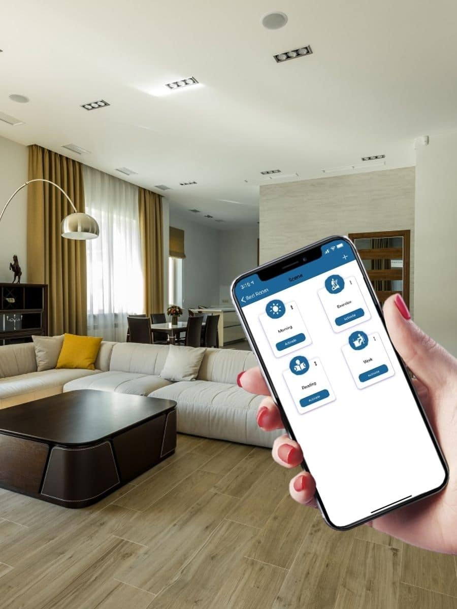 smart node wifi switches