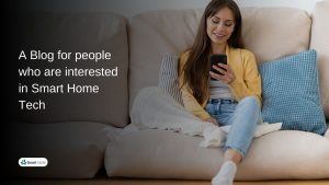 home automation comfort
