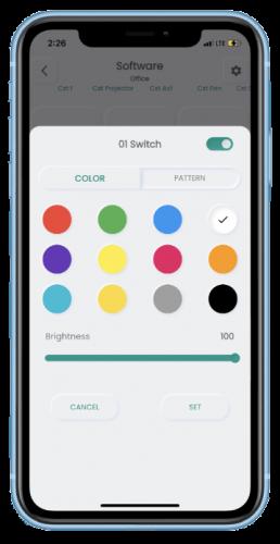 RGB Smart Node App Screen-min